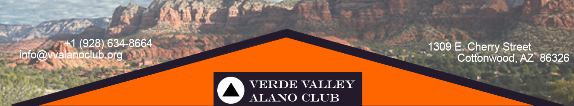 Verde Valley Alano Club